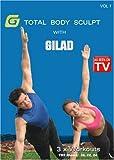 Gilad: Total Body Sculpt Workout, Vol. 1