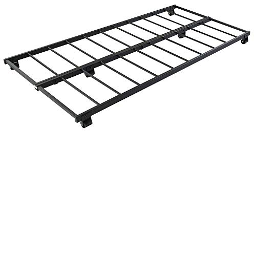 Hillsdale Furniture Roll-Out Trundle