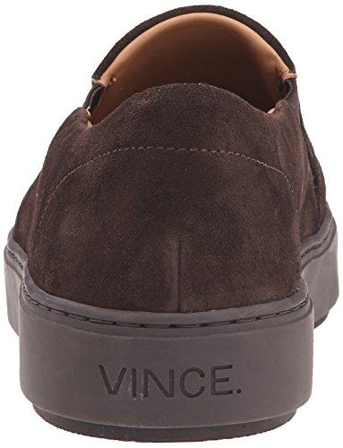 Vince Menns Levi Mote Sneaker Espresso