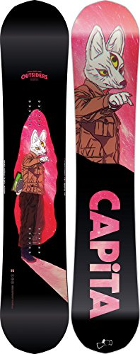 152cm Snowboard - Capita The Outsiders Snowboard Mens Sz 152cm