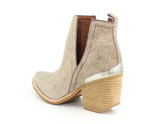 Jeffrey Campbell Womens Cromwell-f Laars Taupe Haar