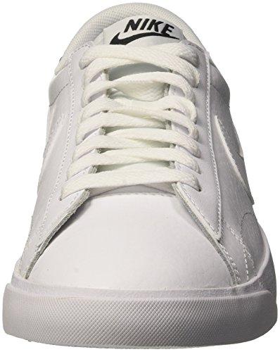 Elfenbein Black AC Classic White Tennis Nike Turnschuhe White Herren HqxXvwZ4