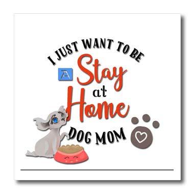 Amazoncom 3drose Spiritual Awakenings Dogs Stay At Home