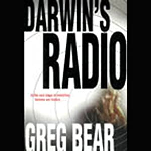 Darwin's Radio Audiobook