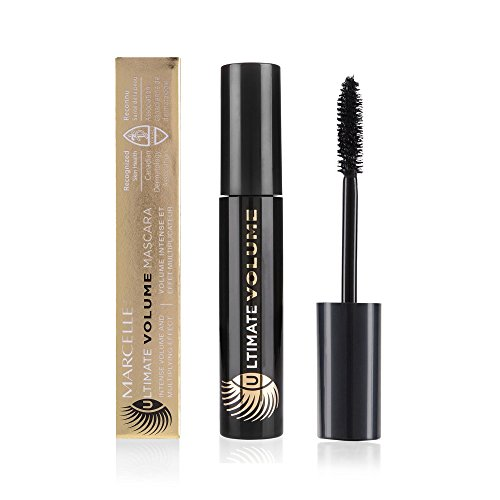 Ultimate Volume Mascara - 3