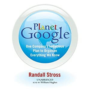 Planet Google Audiobook