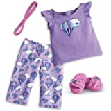 American Girl - Dream Pajamas for 18-inch Dolls - Truly Me 2017