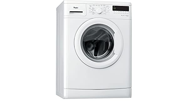 Whirlpool DLC7012 Independiente Carga frontal 7kg 1200RPM A+++ ...