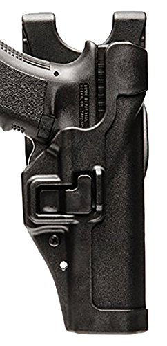 BlackHawk Serpa Level 2 Duty Holster For Glock - Blackhawk Inc Glock 19