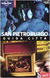 Front cover for the book San Pietroburgo by Mara Vorhees