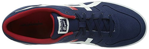 Blu Unisex Red Onitsuka Tango Tiger Blue Aaron Medieval Sneaker qwnnP4TOa
