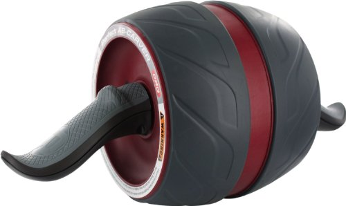 IRIS Fitness Ab Carver Pro Ab Exerciser for Abdominal  amp; Stomach Exercise Training