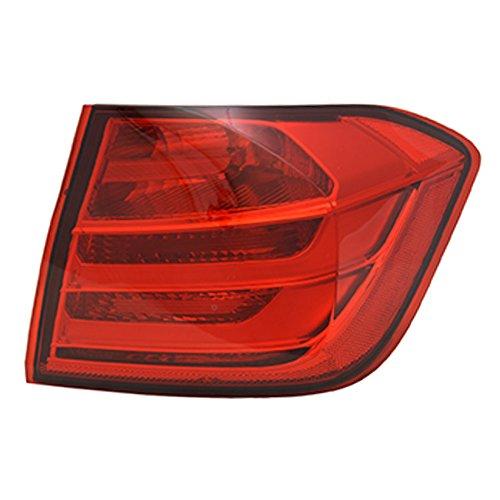 Taillight Bmw 320i Bmw 320i Taillights