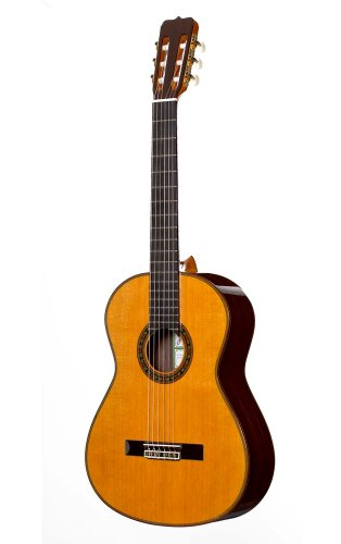 Ramirez 125 Anos Classical Guitar, CD/IN