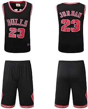Camiseta de Michael Jordan, No. 23, Chicago Bulls, Michael Jordan ...