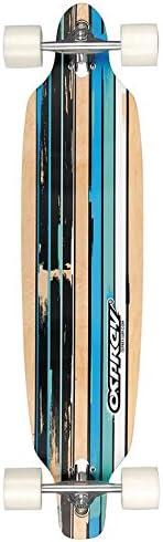 Osprey Twin Tip Longboard - 1