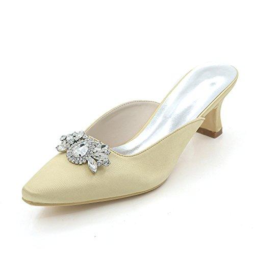 Shoes Colors L Wedding More Gold Shoes amp; Women'S available Shoe Dresses YC Shoe Evening 77aqwEH