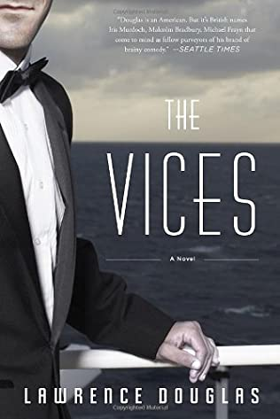 book cover of The Vices