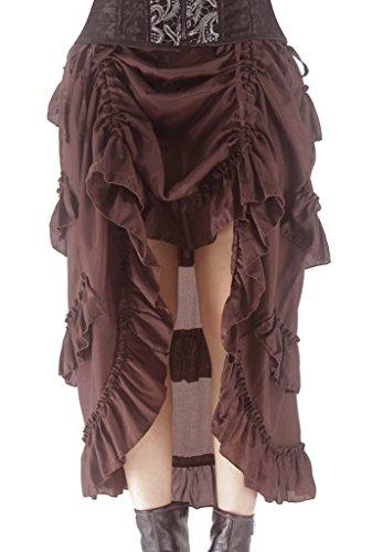Alivila Y Fashion Vintage Steampunk Victorian product image