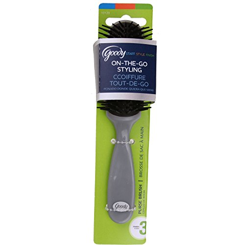 Goody So Fresh Purse Flare Hair Brush #10120