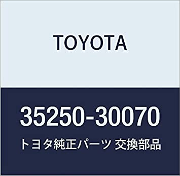 TRANSMISSION 35250-30070 3525030070 Genuine Toyota SOLENOID ASSY