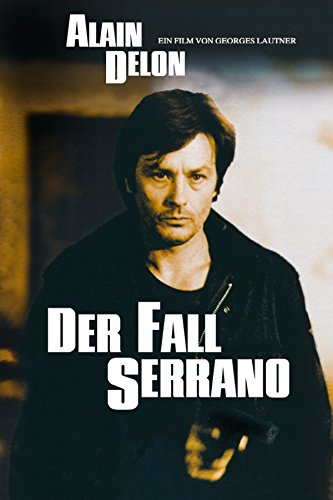 Der Fall Serrano Film