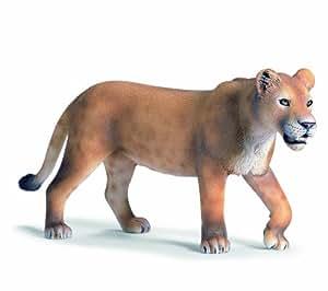 Schleich 14363  -  Figura/ miniatura La vida silvestre, leona, caminar