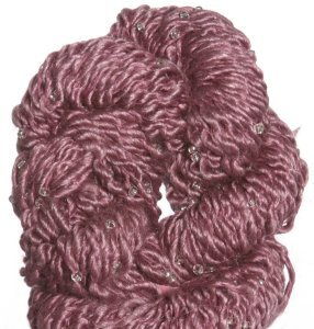 Louisa Harding Grace Hand Beaded Silk Wool Color #05 Kiss