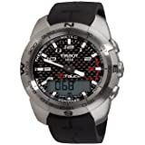 Tissot Gents Watch T-Touch Expert T0134201720200