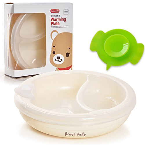 baby food heating dish - 7