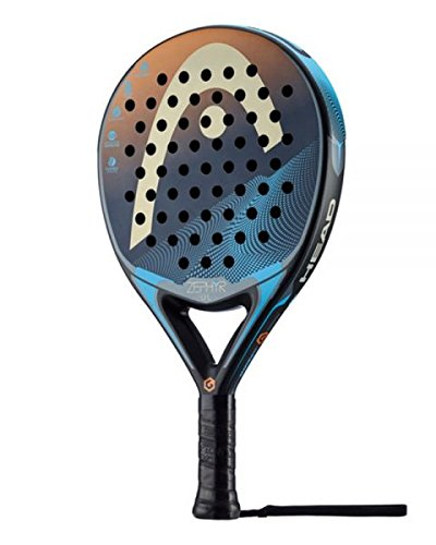 Comprar Pala de Pádel Head Graphene Touch Zephyr Ultra Light en Amazon