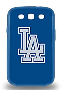 Brand New S3 Defender 3D PC Case For Galaxy MLB Los Angeles Dodgers Logo ( Custom Picture iPhone 6, iPhone 6 PLUS, iPhone 5, iPhone 5S, iPhone 5C, iPhone 4, iPhone 4S,Galaxy S6,Galaxy S5,Galaxy S4,Galaxy S3,Note 3,iPad Mini-Mini 2,iPad Air )