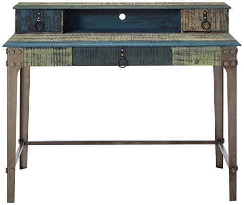 Powell Calypso Collection Desk