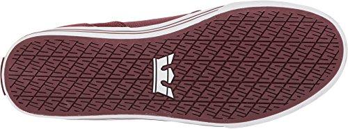 Supra Vaider LC Sneaker Andorra-weiß