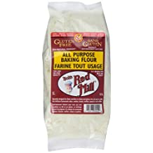 Bob's Red Mill Gluten Free All Purpose Baking Flour, 623 gm