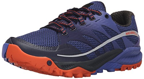 Asfalto Running Mujer de Surf The MerrellALLOUT para Zapatillas Web Charge wfXqqgHR