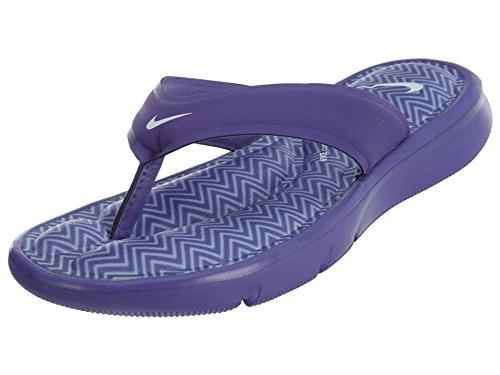 Iris Sandal white aluminum Dark Ultra Women's Nike Comfort Thong SPYvAw