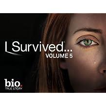 I Survived Volume 5