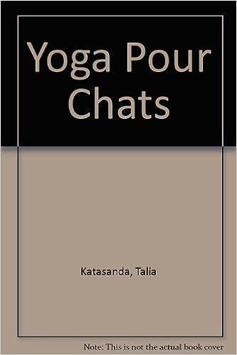 Yoga Pour Chats: Amazon.es: Talia Katasanda: Libros en ...