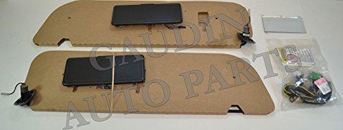 Ford 9C2Z-1504104-ZA - KIT - SUN - Za Sun