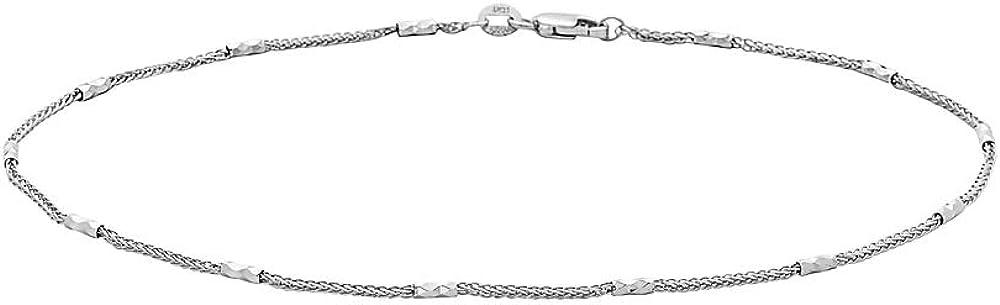 Pori Jewelers 14K Solid...