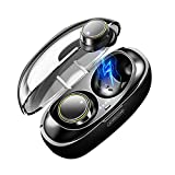 JOYROOM Truly Wireless Earbuds, 30H Playtime TWS Stereo Mini Wireless Bluetooth Headphones