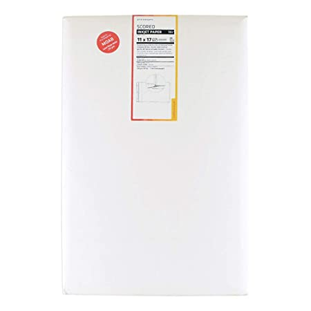 Pina Zangaro Inkjet Paper 11X17Ls 25//Pk