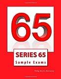 Series 65 Sample Exams, Philip Martin McCaulay, 1499235658