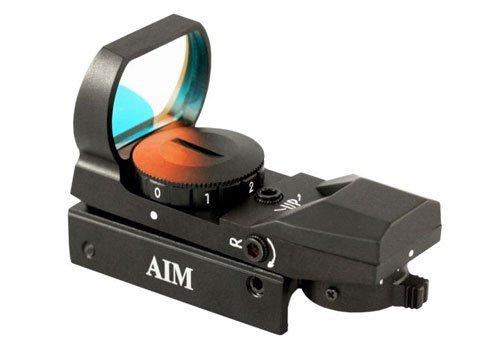 AIM Sports Dual Illuminated