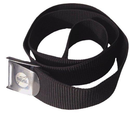 Bleigurt / Gewichtgürtel zum Tauchen, strapazierfähig
