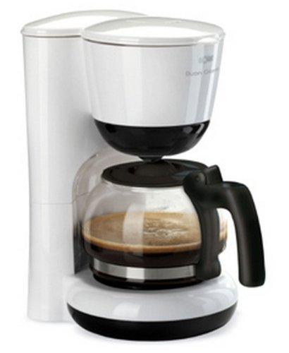 Solac CF4030, Blanco, 600/700 W, 220 - Máquina de café ...
