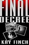 Final Decree (Corie McKenna Mystery Book 1)