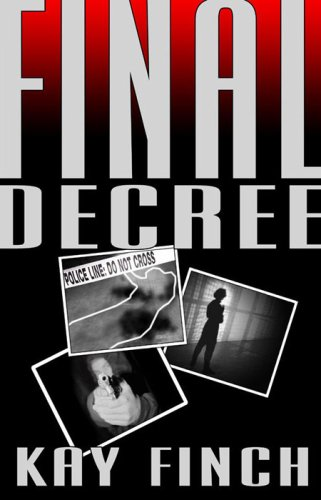 Final Decree (Corie McKenna Mystery Book 1)
