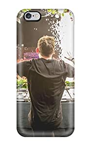 TYH - Hot 7422827K12875748 Hot New Hardwell @ Tomorrowland 2014 Case Cover For Iphone 5C With Perfect Design phone case